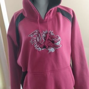 NCAA Carolina Gamecock Hoodie